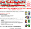 Paint Plus Painting Melbourne